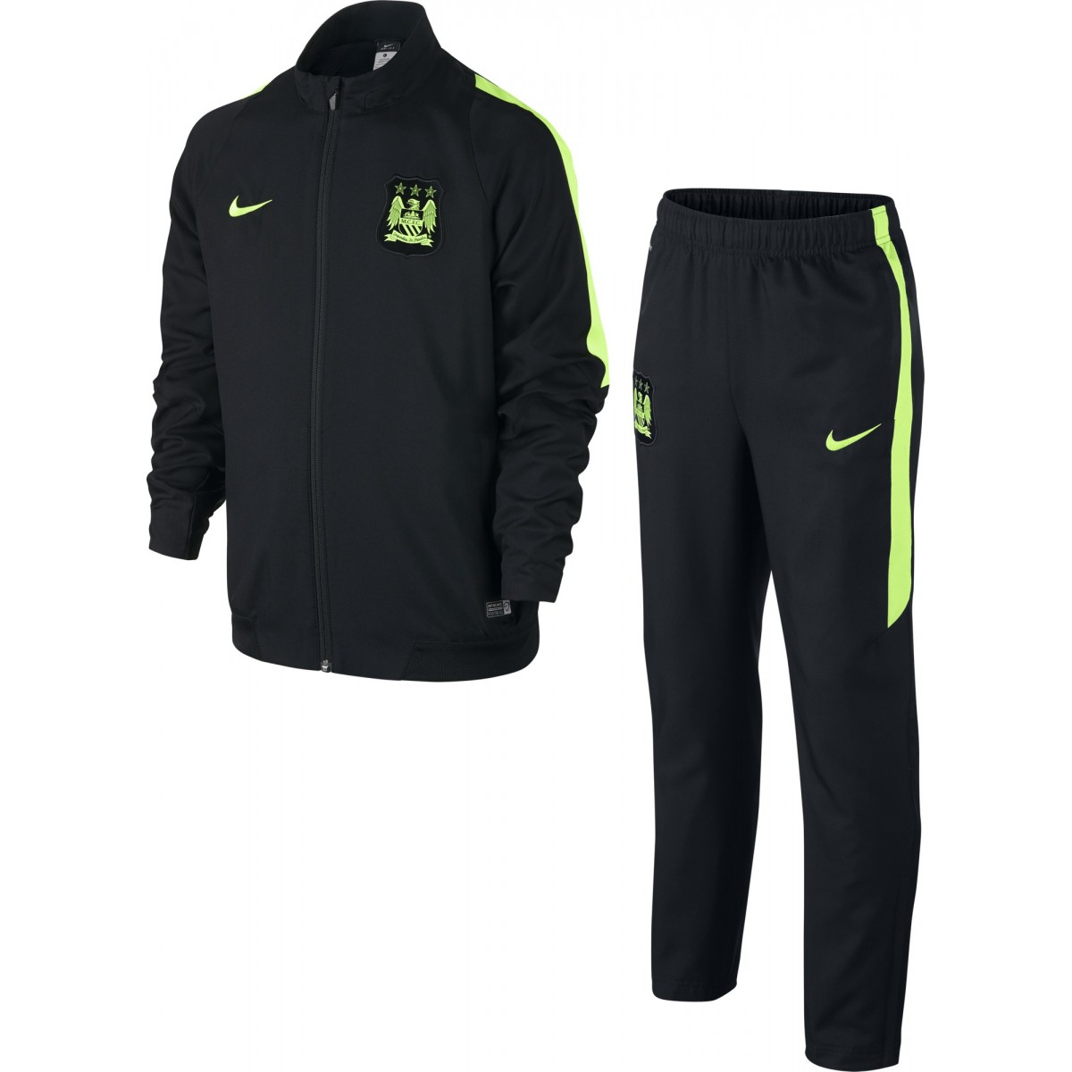 ensemble nike manchester city