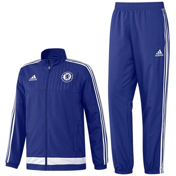 Ensemble de survêtement adidas performance Chelsea FC Junior