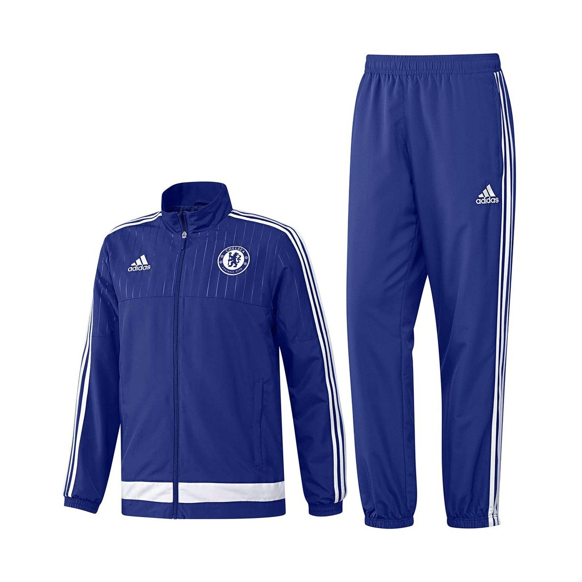 Ensemble de survêtement adidas performance Chelsea FC Junior