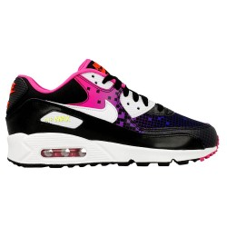 Air Max 90 Premium Mesh Junior