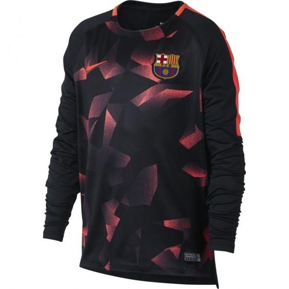 FC Barcelona Squad Junior