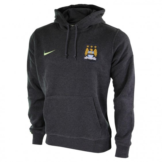 Manchester City Core