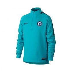Chelsea FC Dri-Fit Squad Drill Junior
