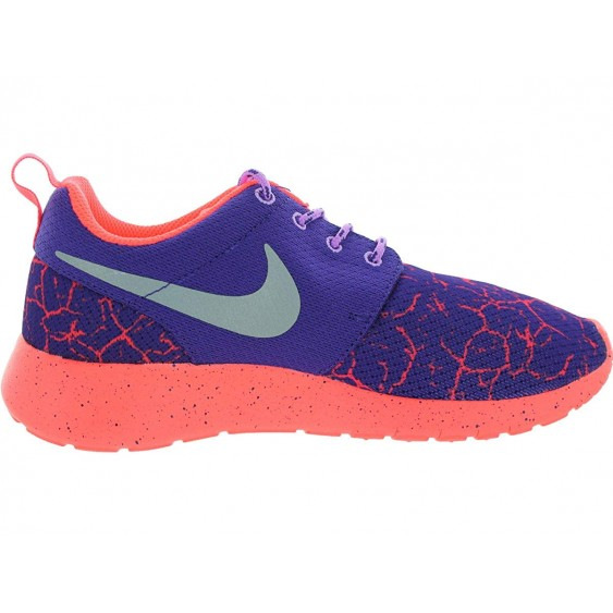 Roshe One Lava Junior