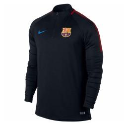 FC Barcelona Dry Squad Drill Junior