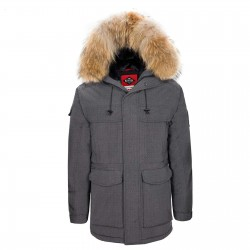 Everest Original Edition Gris Junior