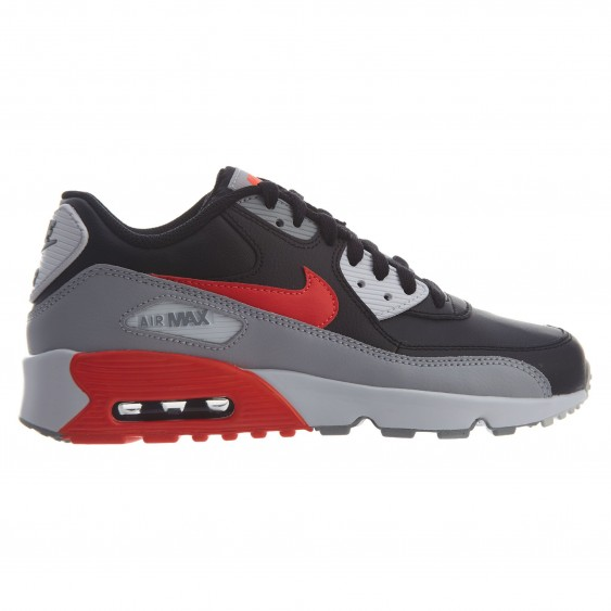 Air Max 90 Leather Junior