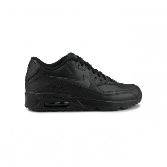 Air Max 90 Leather Junior