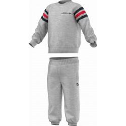 Crew Suit Bébé