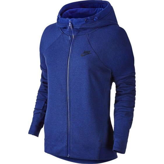 Tech Fleece Full-Zip Hoody