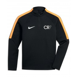 CR7 Squad Drill Junior