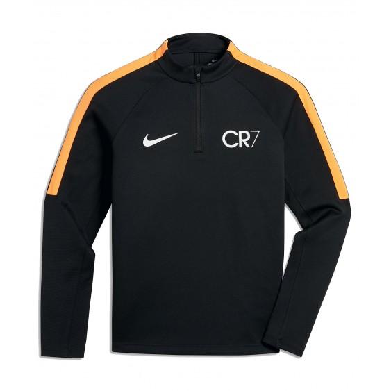 CR7 Squad Drill Junior