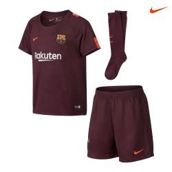 FC Barcelona Third Cadet