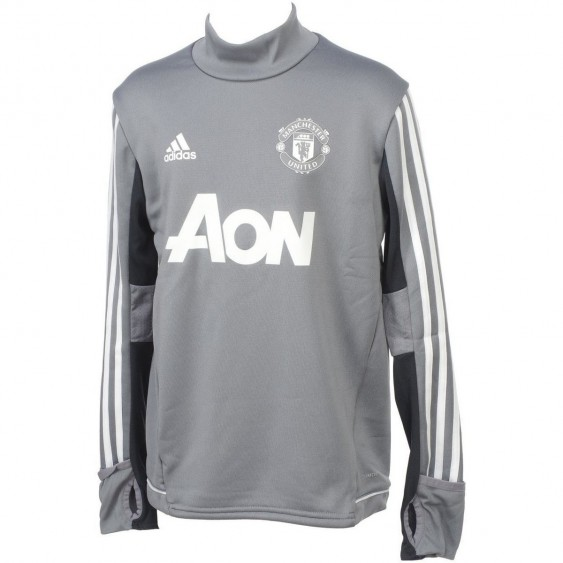 Manchester United Training Top Cadet