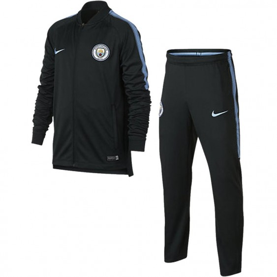 Manchester City Dry Squad Junior