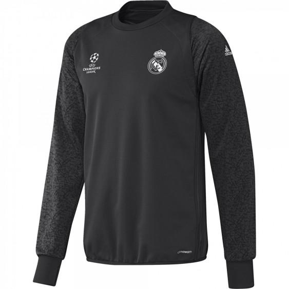 ADIDAS PERFORMANCE Sweat Adidas Real Madrid Training Top - AO3082