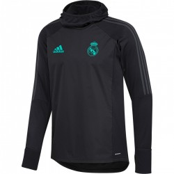 Real Madrid Warm Top