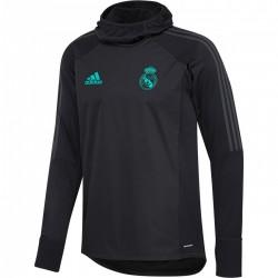 Real Madrid Warm Top