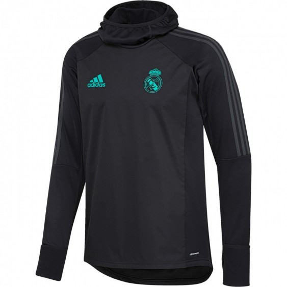 ADIDAS PERFORMANCE Maillot de football adidas Performance Real Madrid Warm Top - BP5550