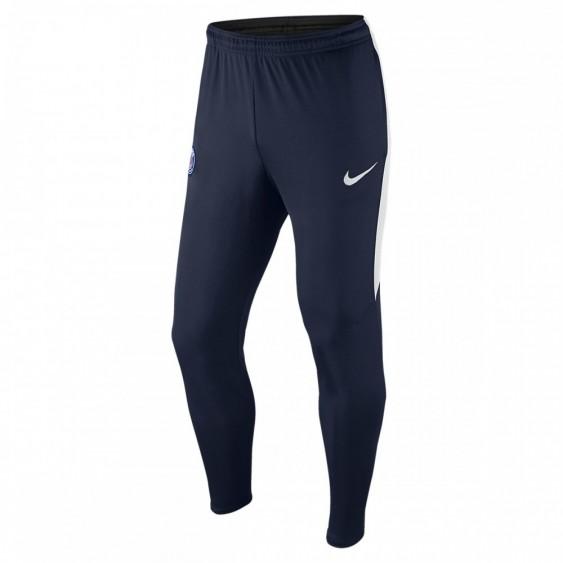 NIKE Pantalon de survêtement Nike PSG Select Strike Tech 2015/2016 - 693459-410