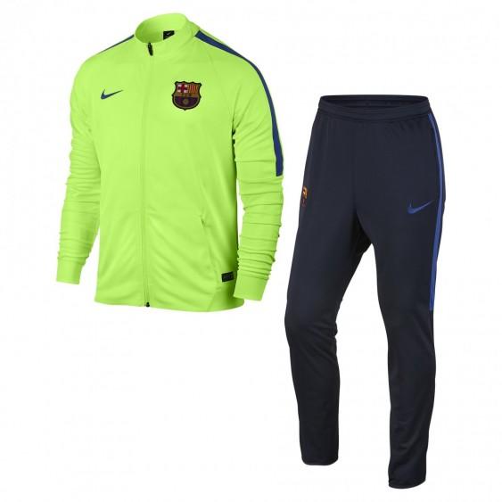 NIKE Survêtement de football Nike FC Barcelona - 808947-368