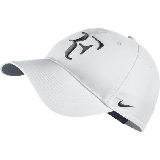 NIKE Casquette Nike Roger Federer Hybrid - 371202-106
