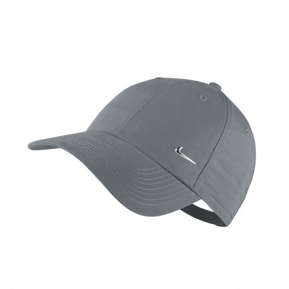 NIKE Casquette Nike Metal Swoosh Logo - 340225-065