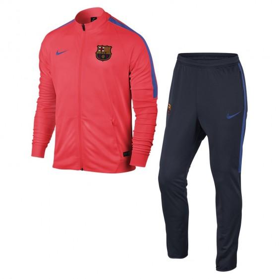 NIKE Survêtement de football Nike FC Barcelona - 808947-671