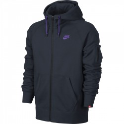 AW77 Full-Zip Hoody
