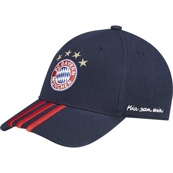Casquette adidas Performance FC Bayern 3S - S95110