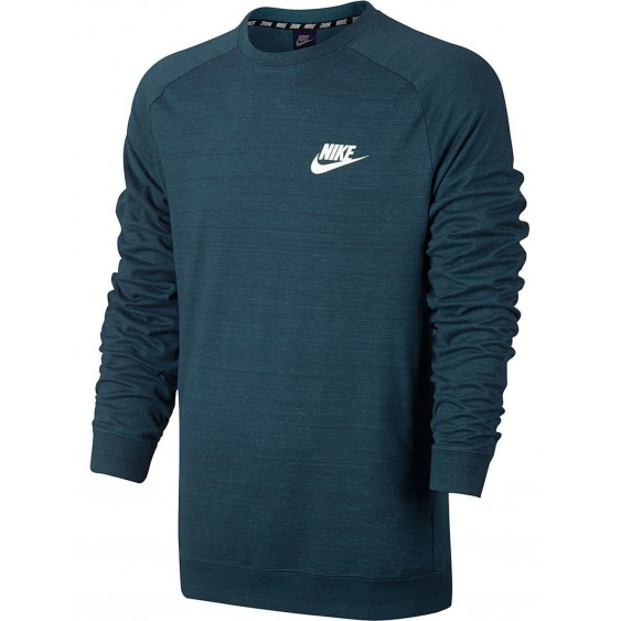 Sweat Nike Advance 15 Crew - 861758-425