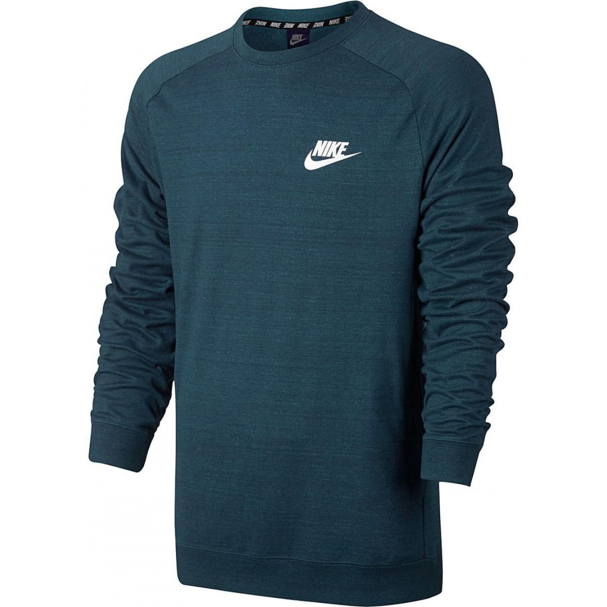 Nike 15 Advance 15 Nike Sweat Advance Crew Sweat Sweat Crew rxWdCBoeQ