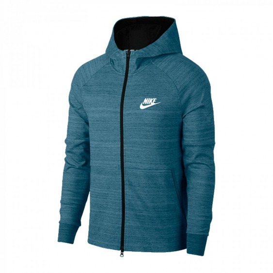 NIKE Sweat à capuche Nike Sportswear Advance 15 - 943325-407