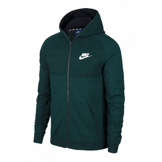 NIKE Sweat à capuche Nike Sportswear Advance 15 - 883025-332