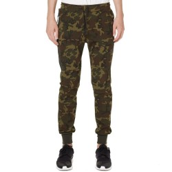 Tech Fleece Camo