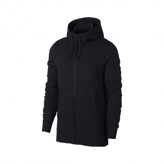 NIKE Sweat à capuche Nike Sportswear Air Force 1 - 925438-010
