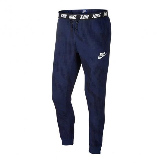 NIKE Pantalon de survêtement Nike Sportswear Advance 15 - 885939-429