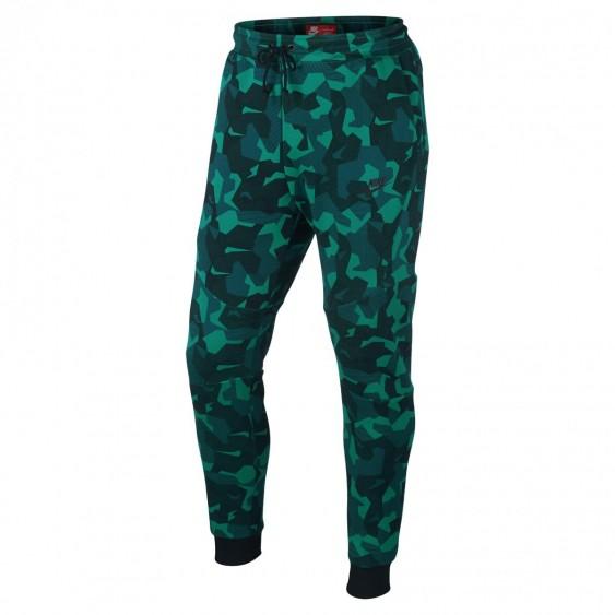 NIKE Pantalon de survêtement Nike Sportswear Tech Fleece - 823499-301
