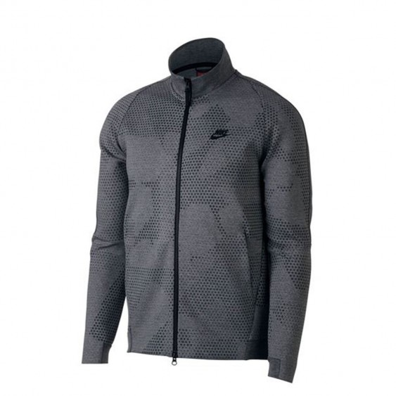 NIKE Veste Nike Sportswear Tech Fleece - 886172-091
