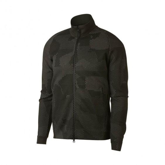 NIKE Veste Nike Sportswear Tech Fleece - 886172-355