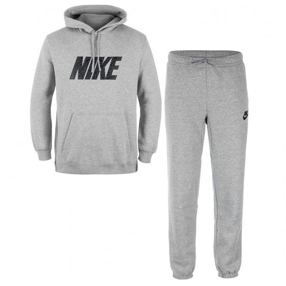 NIKE Ensemble de survêtement Nike Sportswear FLC GX - 832228-063
