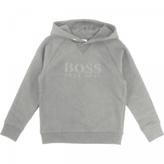 HUGO BOSS Sweat à capuche Hugo Boss Cadet - Ref. J25B37-A33