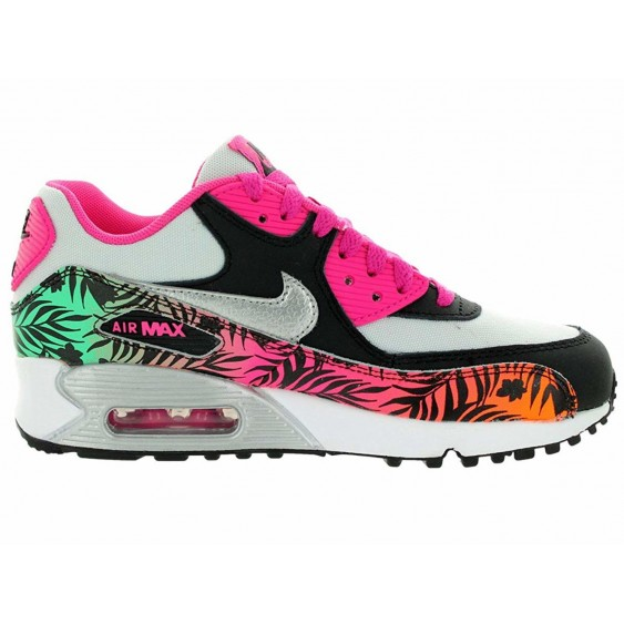 Basket nike Air Max 90 Print Junior