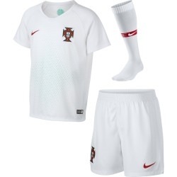 Portugal Stadium Away Cadet