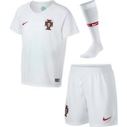 Portugal Stadium Away Cadet