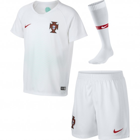 Portugal Stadium Away 2018/2019 Cadet