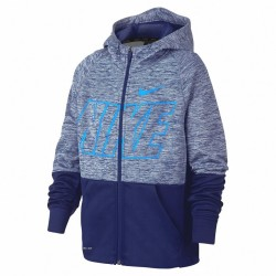 Dri-Fit Therma Full-Zip Junior