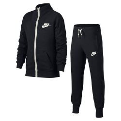 Logo Tracksuit Junior
