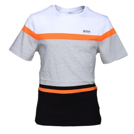 HUGO BOSS Tee-shirt Hugo Boss Cadet - J25B88-09B