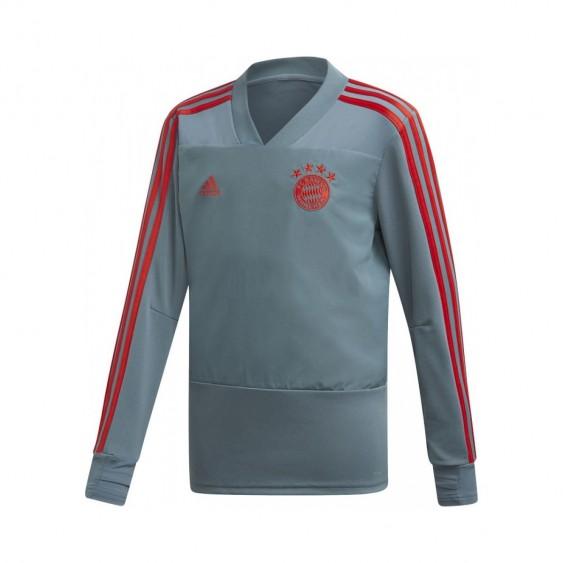 ADIDAS PERFORMANCE Maillot d'entraînement adidas Performance FC Bayern Munich Junior - CW7295